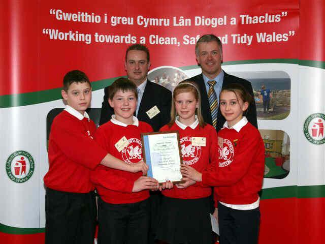Our Eco Award