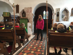 Storytelling in the church