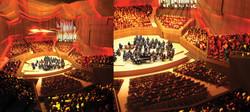 philharmonie roumanie