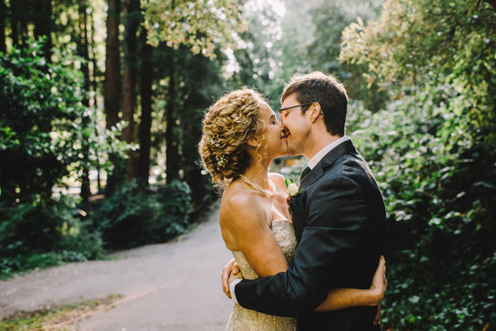 Dara + Sam | Stern Grove, San Francisco