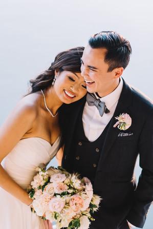 Grand Island Mansion Wedding Photographe