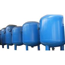 filter vessels