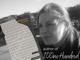 6 Things with... LAURA BESLEY, author of 100neHundred