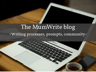 New Interview up at MumWrite Blog!