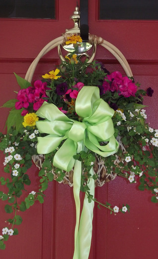 Five Simple Steps to Make a May Basket