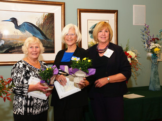 PLGC Celebrates First Anniversary