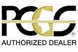 PCGS Authorized Dealer Logo