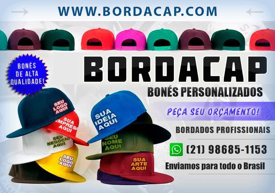 Boné Personalizado  7820fc6d1a1