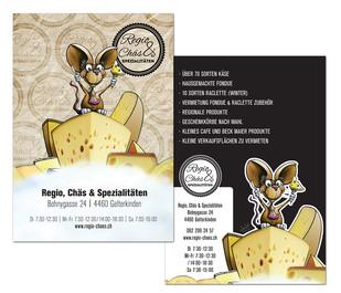 Regio-Chäs & Spezialitäten