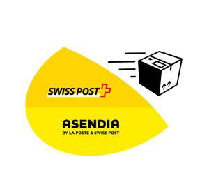 Post/Asendia