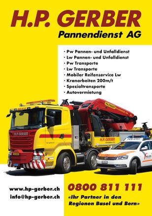H.P. Gerber Pannendienst AG