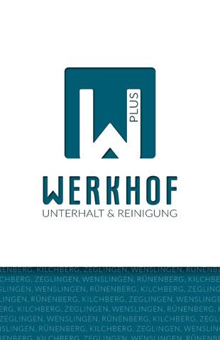 Werkhofverbund W-PLUS