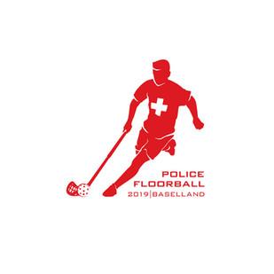 Police-Floorball 2019 Baselland/Therwil