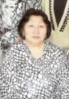 Лукинова Мария Платоновна