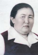 Алексеева Анна Николаевна - заведующая
