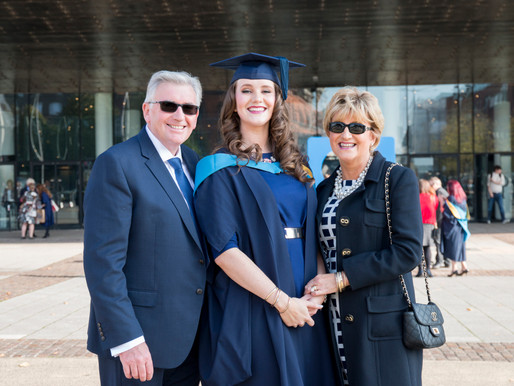 Graduation Photography Cardiff