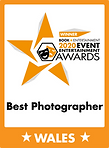 Cardiff photographer, award winning