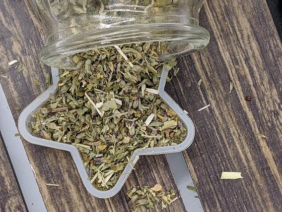 Catnip Chamomile Tea Kit