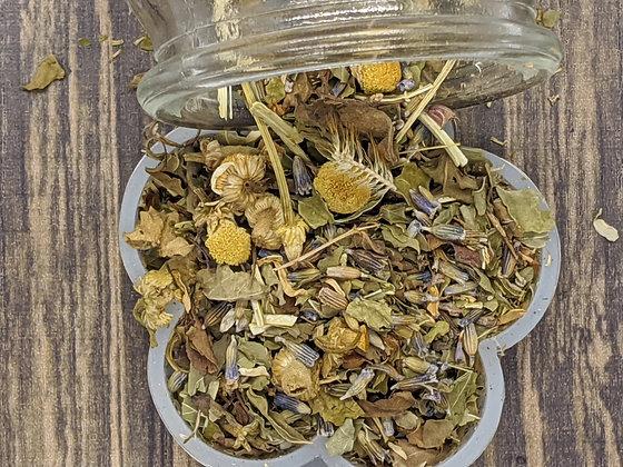 Sleepy Time Herbal Tea Kit