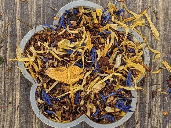 Lemon Souffle Tea Kit