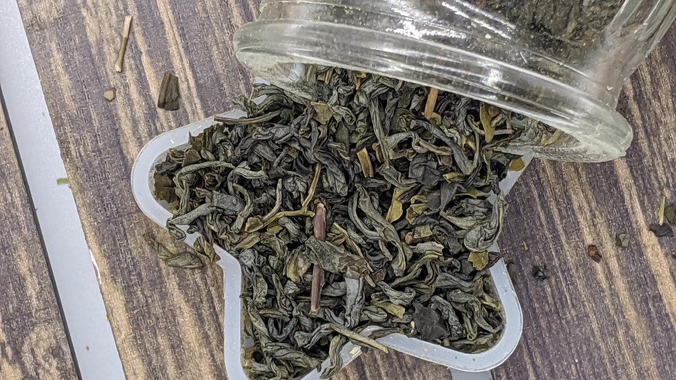 Jasmine Tea Kit
