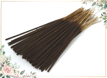 Incense Sticks Unscented Dip Your Own