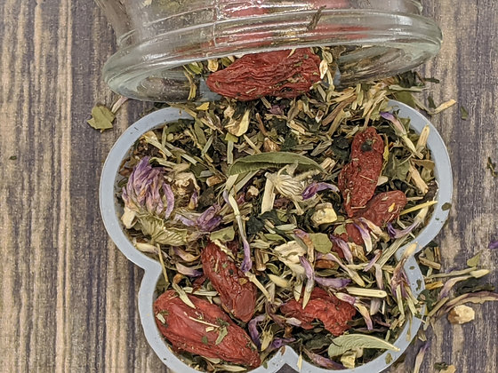Multi-Vitamin Herbal Tea Kit