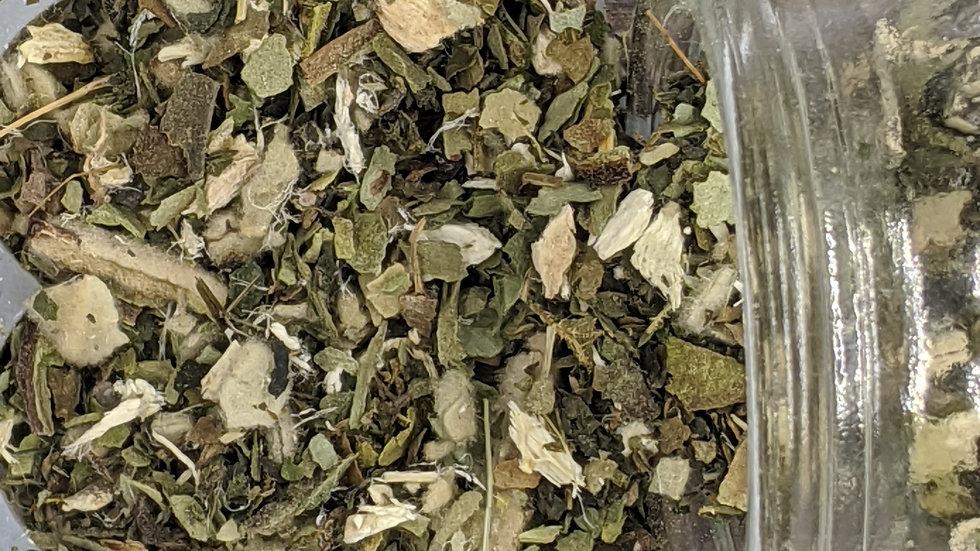 Bronco Buster Herbal Tea Kit