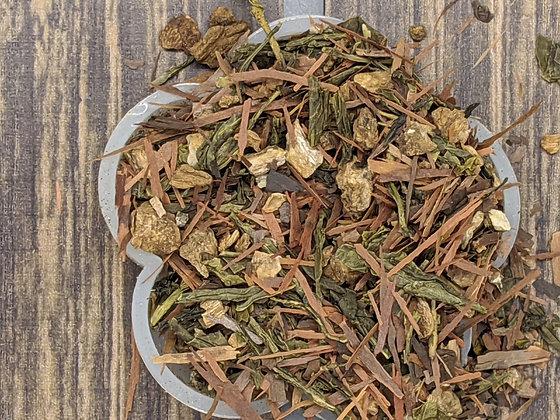 Detox Blend Herbal Tea Kit