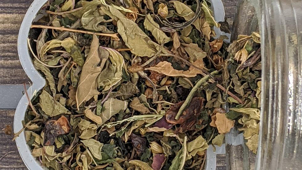 Mood Booster Herbal Tea Kit