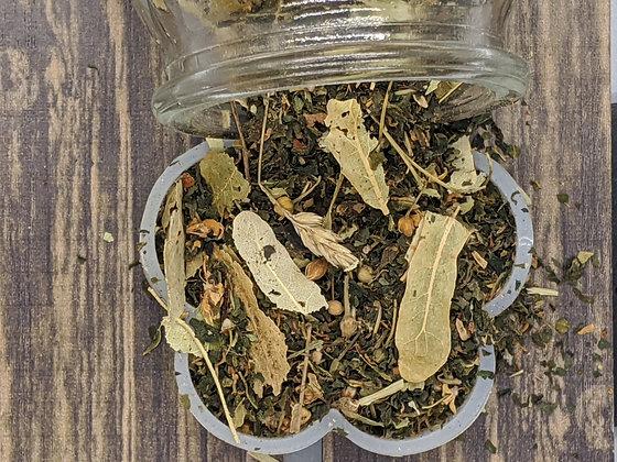 Frazzle Dazzle Herbal Tea Kit