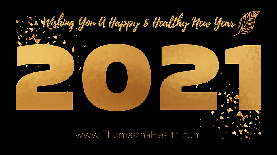 Wishing You A Happy & Healthy New Year.p
