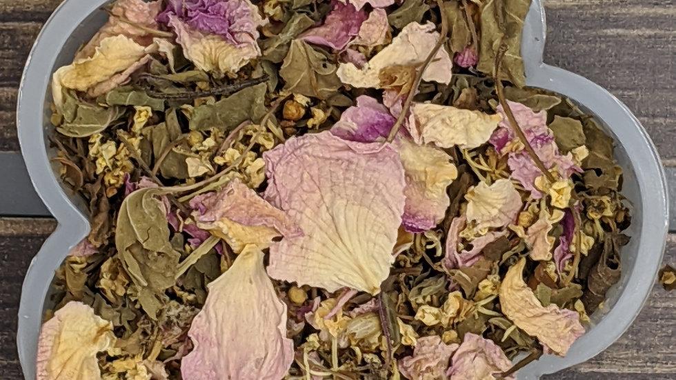 Dust Ya Shoulders Off Herbal Tea Kit