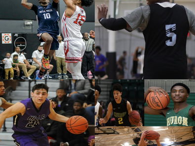 RTM Recent College Commitments