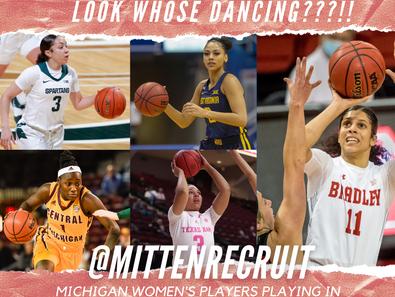 RTM | College Spotlight - Women's NCAA Tournament