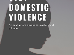 Domestic Violence: Prevention of Injustice at Home