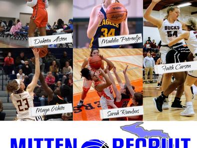 @MittenRecruit Class of 2023 Watch-list (Girls)