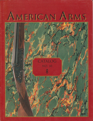 New American Arms Sales Brochure