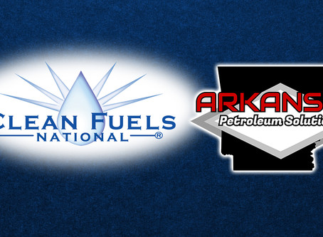 Clean Fuels National Announces Partnership with Arkansas Petroleum Solutions