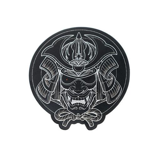 MSP Samurai Decal
