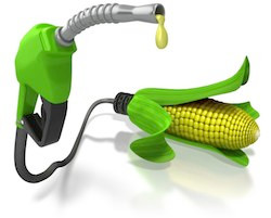 Effects of the EPA's Renewable Fuel Standard vs. E-15 and Higher Ethanol-Rated Fuels
