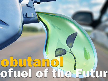Isobutanol: The Biofuel of the Future?