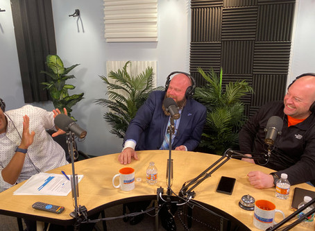 Clean Fuels CEO Michael Vanover featured on NACS podcast!