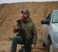 MSP Endorsed Instructor Hunter Freeland.