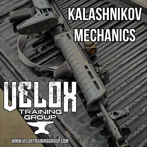 Kalashnikov Mechanics