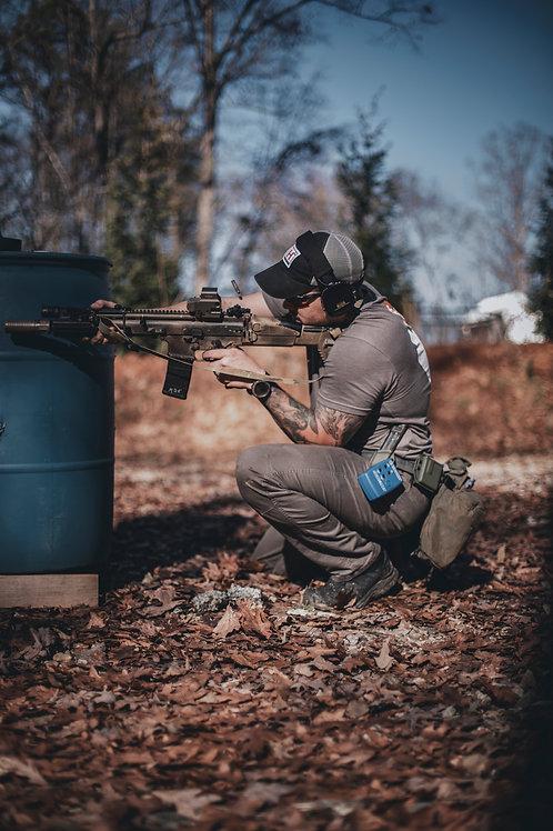 March 27-28 / 2 Day Performance Rifle / Mt Auburn, IA