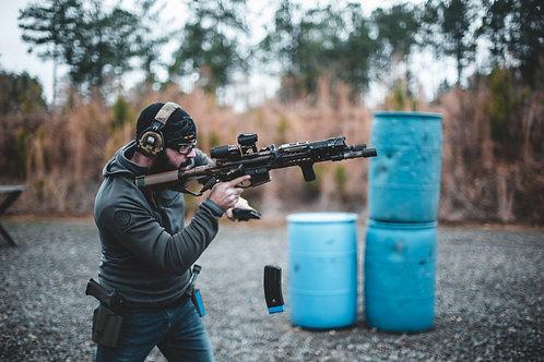 February 27th, 2021 Rifle Mechanics, New Hill NC