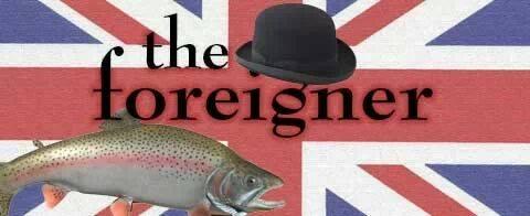 Foreigner Flier