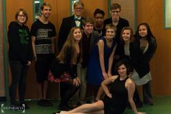 Eurydice Crew