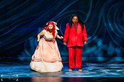 Sebastian Teaches Ariel